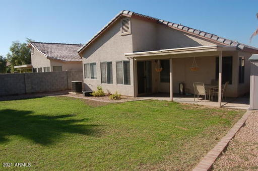 297 ABALONE Drive, Gilbert, Arizona 85233, 3 Bedrooms Bedrooms, ,2 BathroomsBathrooms,Residential,For Sale,ABALONE,6244036
