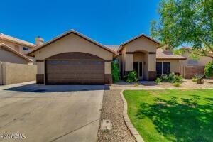 661 W HORSESHOE Avenue, Gilbert, AZ 85233