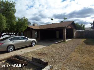 1033 W LA JOLLA Drive, Tempe, AZ 85282