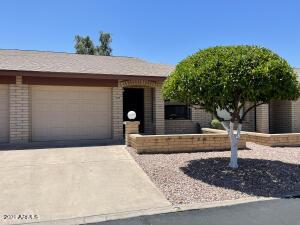 2064 S FARNSWORTH Drive, 103, Mesa, AZ 85209