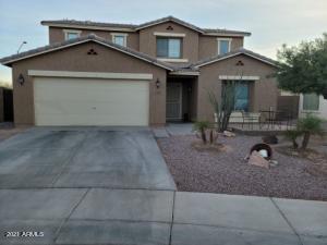 25606 W NORTHERN LIGHTS Way, Buckeye, AZ 85326