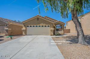 44030 W MAGNOLIA Road, Maricopa, AZ 85138