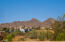 Enjoy views of the McDowell Mtns from your backyard!