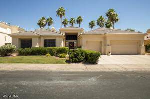 11685 E TERRA Drive, Scottsdale, AZ 85259