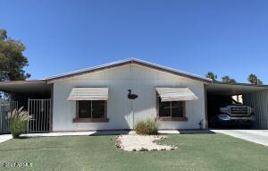 7426 E ABILENE Avenue, Mesa, AZ 85208