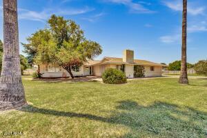 4509 W BANFF Lane, Glendale, AZ 85306