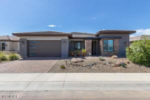 4606 TENDERFOOT Way, Wickenburg, AZ 85390