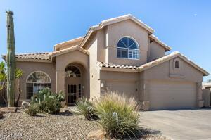 12809 E SAHUARO Drive, Scottsdale, AZ 85259