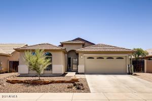 4411 W FREMONT Road, Laveen, AZ 85339