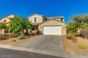 802 W GLEN CANYON Drive, San Tan Valley, AZ 85140