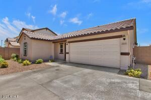 Open, bright 3 bedroom with 2 bath.