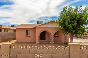 4846 S 35TH Avenue, Phoenix, AZ 85041