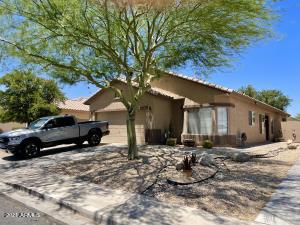 9217 N 85TH Drive, Peoria, AZ 85345