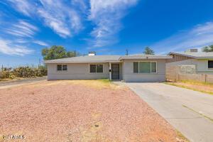 9814 N 11TH Street, Phoenix, AZ 85020