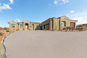 26820 N 89TH Drive, Peoria, AZ 85383