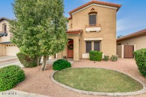 1771 S VOYAGER Drive, Gilbert, AZ 85295