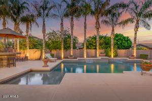 474 E ELGIN Street, Gilbert, AZ 85295