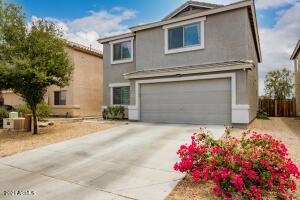 21105 N GRANTHAM Road, Maricopa, AZ 85138