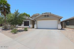 4618 W ALICIA Drive, Laveen, AZ 85339