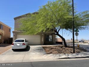 23935 W DESERT BLOOM Street, Buckeye, AZ 85326