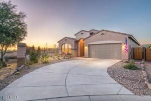 18278 E SAN IGNACIO Court, Gold Canyon, AZ 85118