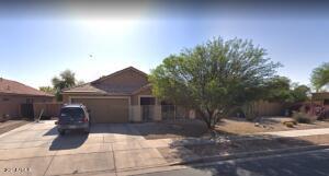 22768 S 215TH Street, Queen Creek, AZ 85142