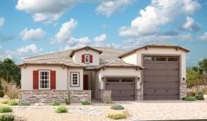 40594 W HALL Drive, Maricopa, AZ 85138