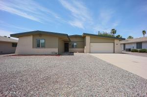9337 W BRIARWOOD Circle N, Sun City, AZ 85351
