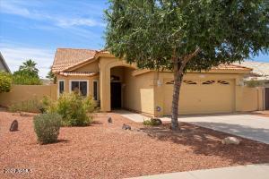 6115 W VILLA LINDA Drive, Glendale, AZ 85310