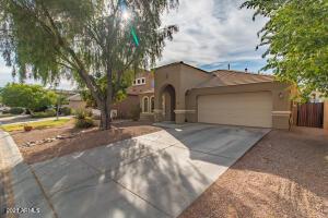 784 E MELANIE Street, San Tan Valley, AZ 85140