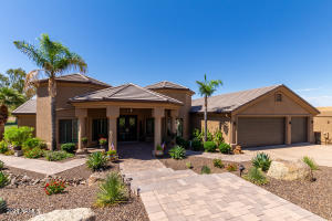 16830 E JACKLIN Drive, Fountain Hills, AZ 85268