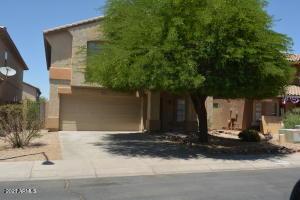 45624 W TUCKER Road, Maricopa, AZ 85139