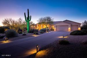 7542 E CAVEDALE Drive, Scottsdale, AZ 85266