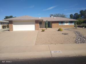 10718 W BOSWELL Boulevard, Sun City, AZ 85373