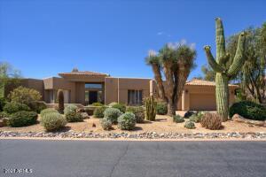 7430 E THORNTREE Drive, Scottsdale, AZ 85266