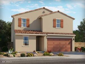 3943 E French Trotter Street, San Tan Valley, AZ 85140