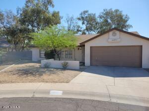 16805 N 69TH Street, Scottsdale, AZ 85254