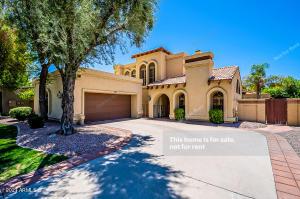 8731 E QUARTERHORSE Trail, Scottsdale, AZ 85258