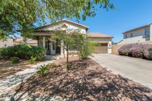 3842 N SPRINGFIELD Street, Buckeye, AZ 85396