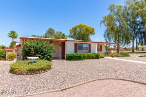 26633 S LAKEVIEW Drive, Sun Lakes, AZ 85248