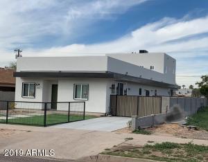 1014 E FILLMORE Street, 2, Phoenix, AZ 85006