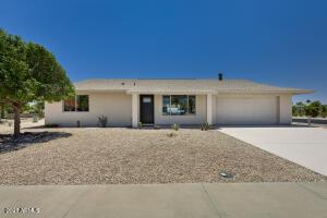 19623 N Conquistador Drive, Sun City West, AZ 85375