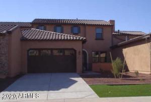 3464 N BOULDER Court, Buckeye, AZ 85396
