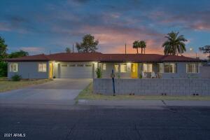 701 E McLellan Boulevard, Phoenix, AZ 85014