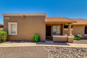 602 W YUKON Drive, 8, Phoenix, AZ 85027