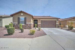 6824 S 75TH Drive, Laveen, AZ 85339