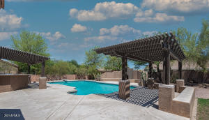 6954 E TETON Circle, Mesa, AZ 85207