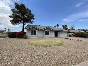 8044 W COLUMBINE Drive, Peoria, AZ 85381