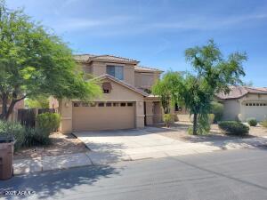 29285 N Yellow Bee Drive, San Tan Valley, AZ 85143