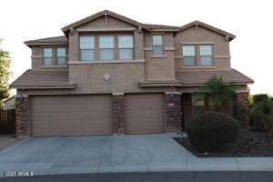27322 N 53RD Drive, Phoenix, AZ 85083
